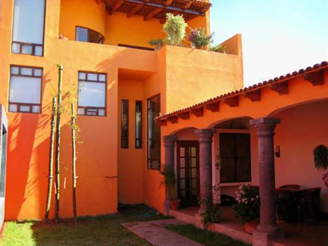 Mexican houses pictures house and home design for Mexican home designs and plans